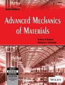 Advanced Mechanics Of Materials 6th Ed