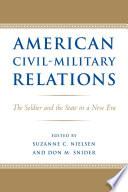 American Civil Military Relations