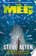 MEG (includes MEG: Origins) by Steve Alten