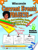 Wisconsin Current Events Projects