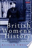British Women s History