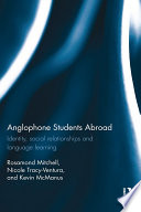 Anglophone Students Abroad