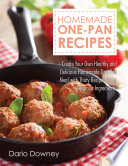 Homemade One Pan Recipes