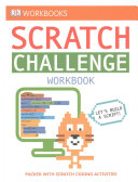 DK Workbooks  Scratch Challenge Workbook