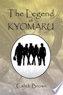 The Legend of Kyomaru Pdf/ePub eBook