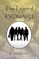 download ebook the legend of kyomaru pdf epub