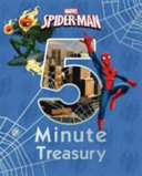 Marvel Spider Man 5 Minute Treasury