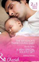 The Maverick s Thanksgiving Baby