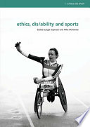 Ethics  Disability and Sports