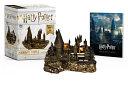 Harry Potter Hogwarts Castle And Sticker Book