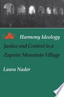 Harmony Ideology