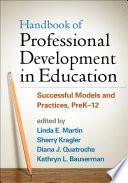 Handbook of Professional Development in Education