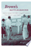 Book Brown s Battleground