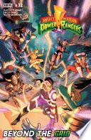 Mighty Morphin Power Rangers  32