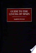 Guide to the Cinema of Spain