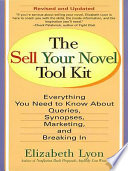 The Sell Your Novel Tool Kit book