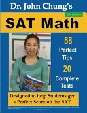 Dr  John Chung s Sat Math