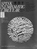 Spink Numismatic Circular