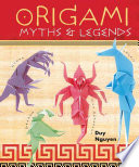 Origami Myths   Legends