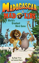Madagascar Mad Libs