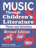 download ebook music through children\'s literature pdf epub