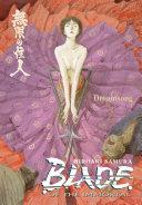 download ebook blade of the immortal volume 3: dreamsong pdf epub