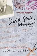 Daniel Stein, Interpreter : story of holocaust survivor daniel stein, who after...