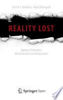 Reality Lost Book PDF