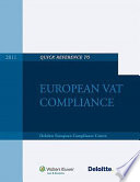 Quick Reference to European VAT Compliance Free download PDF and Read online
