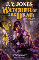 Watcher of the Dead Fantasy Series In This Powerful