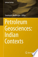 Petroleum Geosciences  Indian Contexts