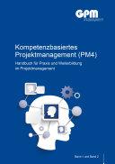 Kompetenzbasiertes Projektmanagement (PM4)