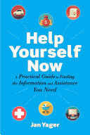 Help Yourself Now Book