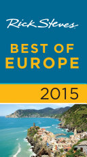 Rick Steves Best of Europe 2015
