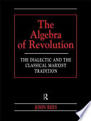 The Algebra of Revolution