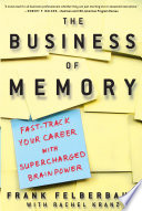The Business Of Memory