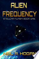 Alien Frequency : be going well. new crew, new flash ship,...
