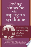 Loving Someone With Asperger S Syndrome