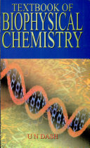 Textbook of Biophysical Chemistry