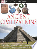 Dk Eyewitness Books Ancient Civilizations