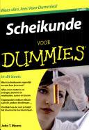 Scheikunde Voor Dummies Druk 2