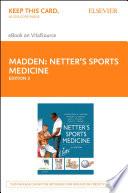 Netter s Sports Medicine E Book