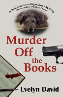 Murder Off The Books : it's just the people who count the...