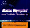 Maths Olympiad   Advanced P5   P6