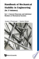 Handbook Of Mechanical Stability In Engineering