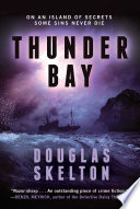 Thunder Bay Book PDF