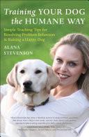 Training Your Dog the Humane Way