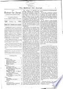 The Railroad Car Journal