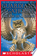 Guardians Of Ga Hoole Collection Legend Of The Guardians book