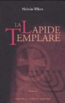 La lapide templare